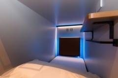 code pod beds